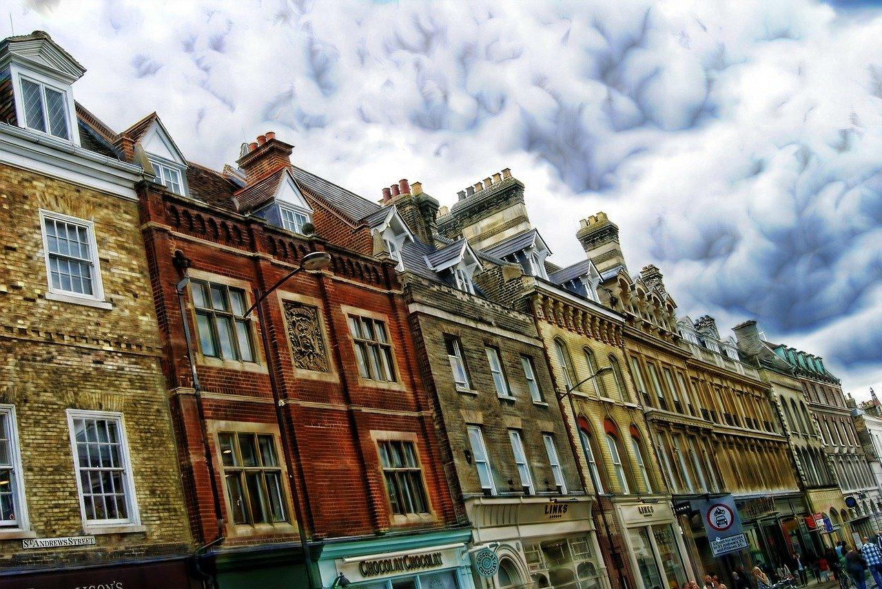 Property trust will planning