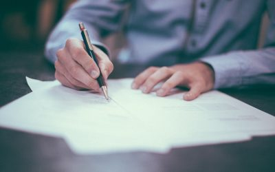 Do you need to apply  for probate when your spouse dies?