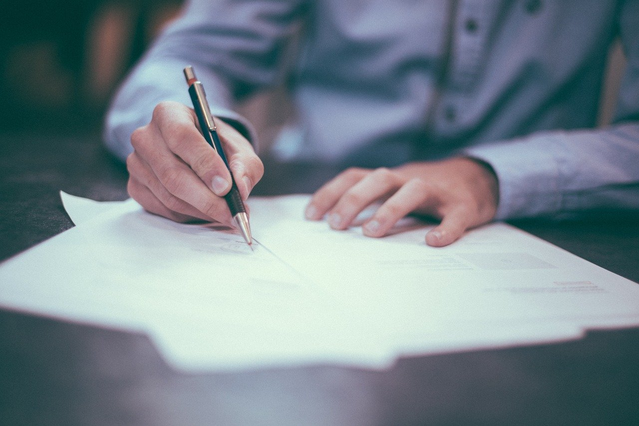 Writing a valid will is vital