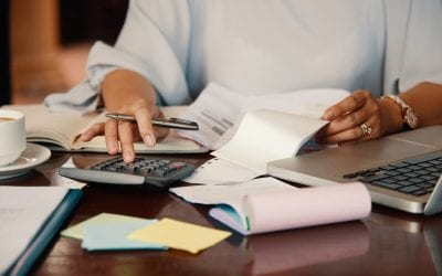 What expenses can the Executor of a Will claim?